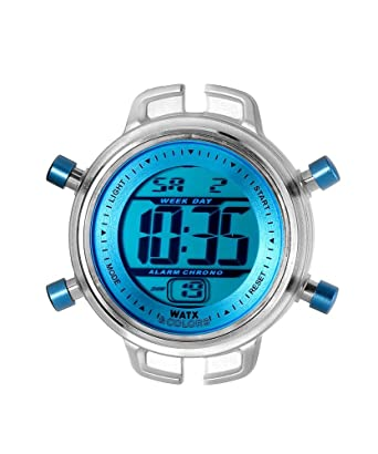 Womans watch RELOJ WATX & COLORS NIÑO DIG..AZUL RWA1502