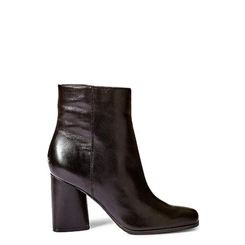big sale 69471 ff087 Guess FLCH24 LEA10 Stivaletto Donna: Amazon.it: Scarpe e borse