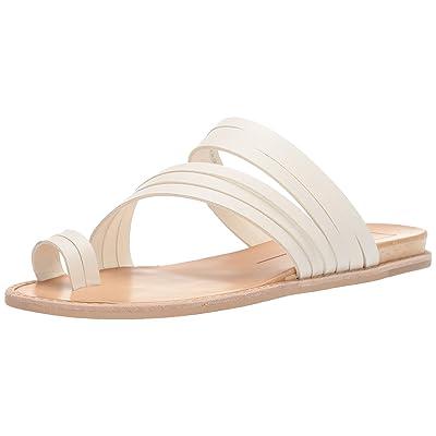 Dolce Vita Women's Nelly Flat Sandal: Shoes