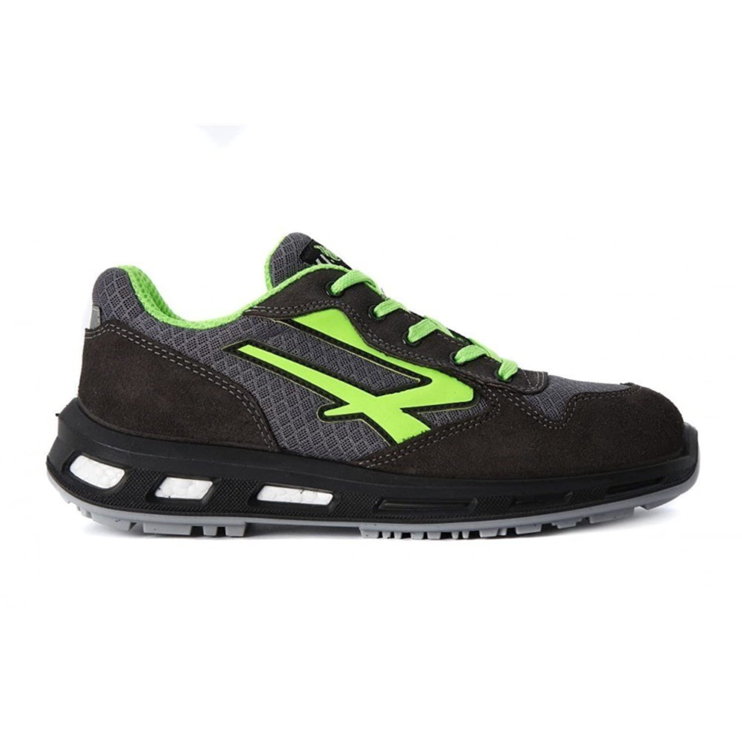 Scarpe antinfortunistiche Upower Point S1P