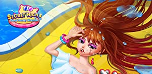 Secret High School 5 - The Pool Party by Beauty Salon Games Inc
