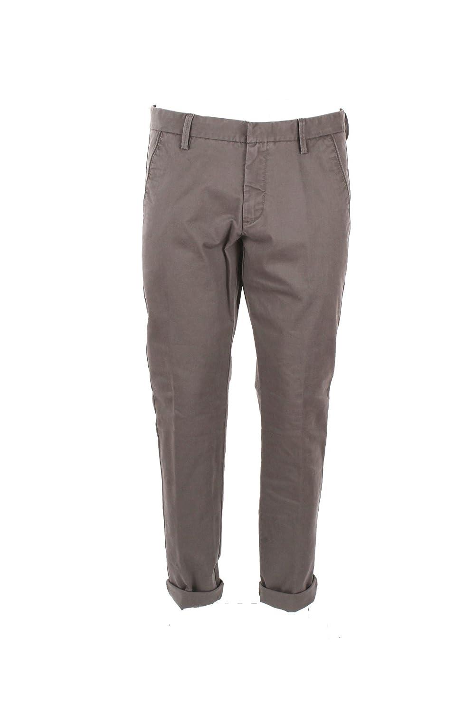 Pantalon homme At.p.co 56 gris A151dan78 A0140of Automne Hiver 2017 ... c35f88aaffd