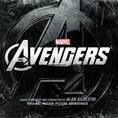 The Avengers - 4045488 , B00CRQZA96 , 454_B00CRQZA96 , 16.98 , The-Avengers-454_B00CRQZA96 , usexpress.vn , The Avengers