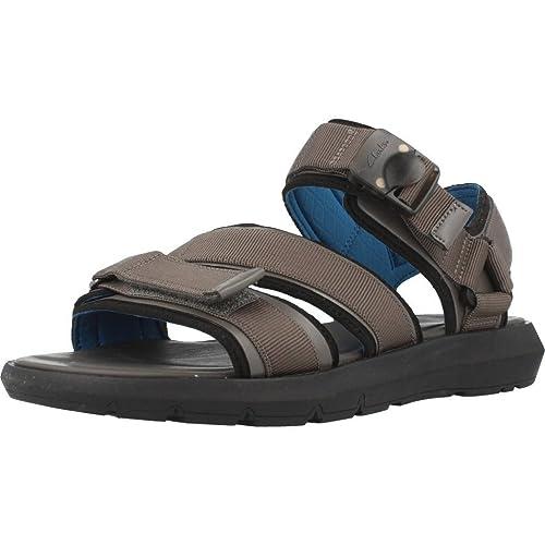 Sandalen CLARKS Jacala Mag 261235357 Black