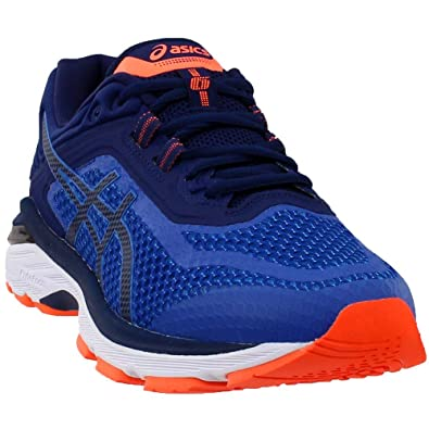 Amazon.com | ASICS Mens Gt-2000 6 Athletic & Sneakers | Road Running
