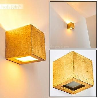 Up /& Down Flur Leuchte Wohn Schlaf Zimmer Beleuchtung Keramik Wand Lampen modern
