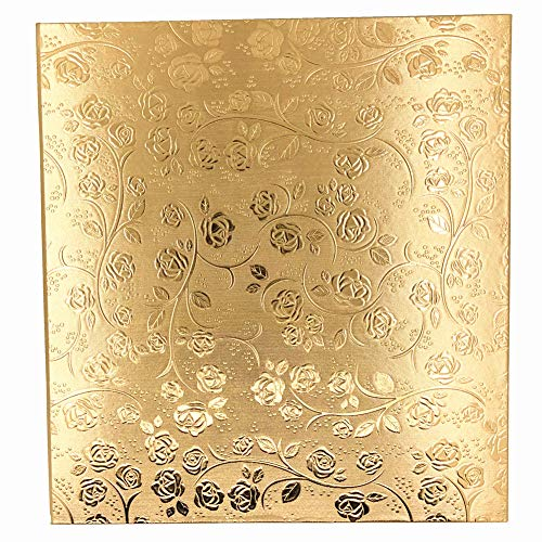 (Kinsorcai Large Capacity Premium Photo Album, 620 Pockets Family Photo Album, Holds 3