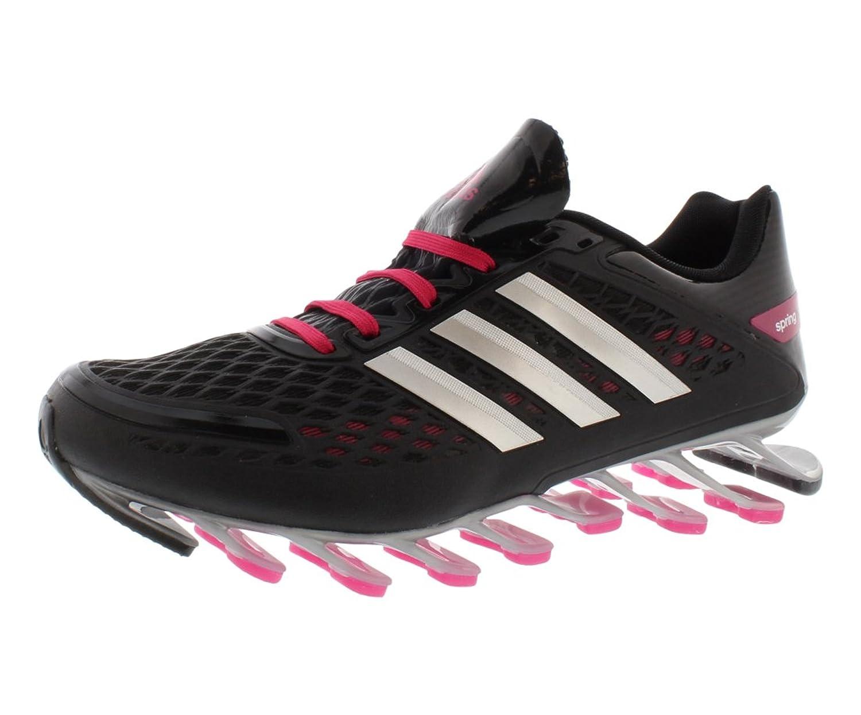 quality design 18674 49ecd ... cheap amazon adidas springblade razor womens running shoes size us 12  regular width color black silver