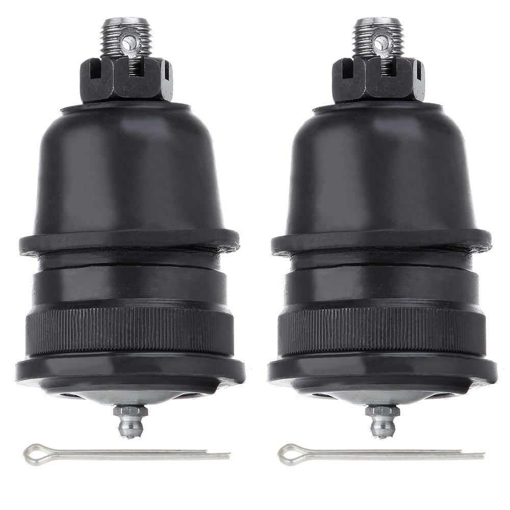 ECCPP Front Lower Ball Joint for 77-89 Buick Electra Lesabre 73-87 Buick Regal 77-78 Buick Riviera 77-96 Cadillac Fleetwood 76-79 Cadillac Seville (2pc) 804089-5211-1745495101