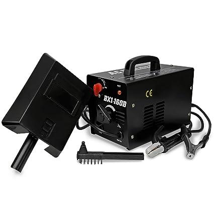 XtremepowerUS 160 AMP Arc Welder Welding Machine With Accessories