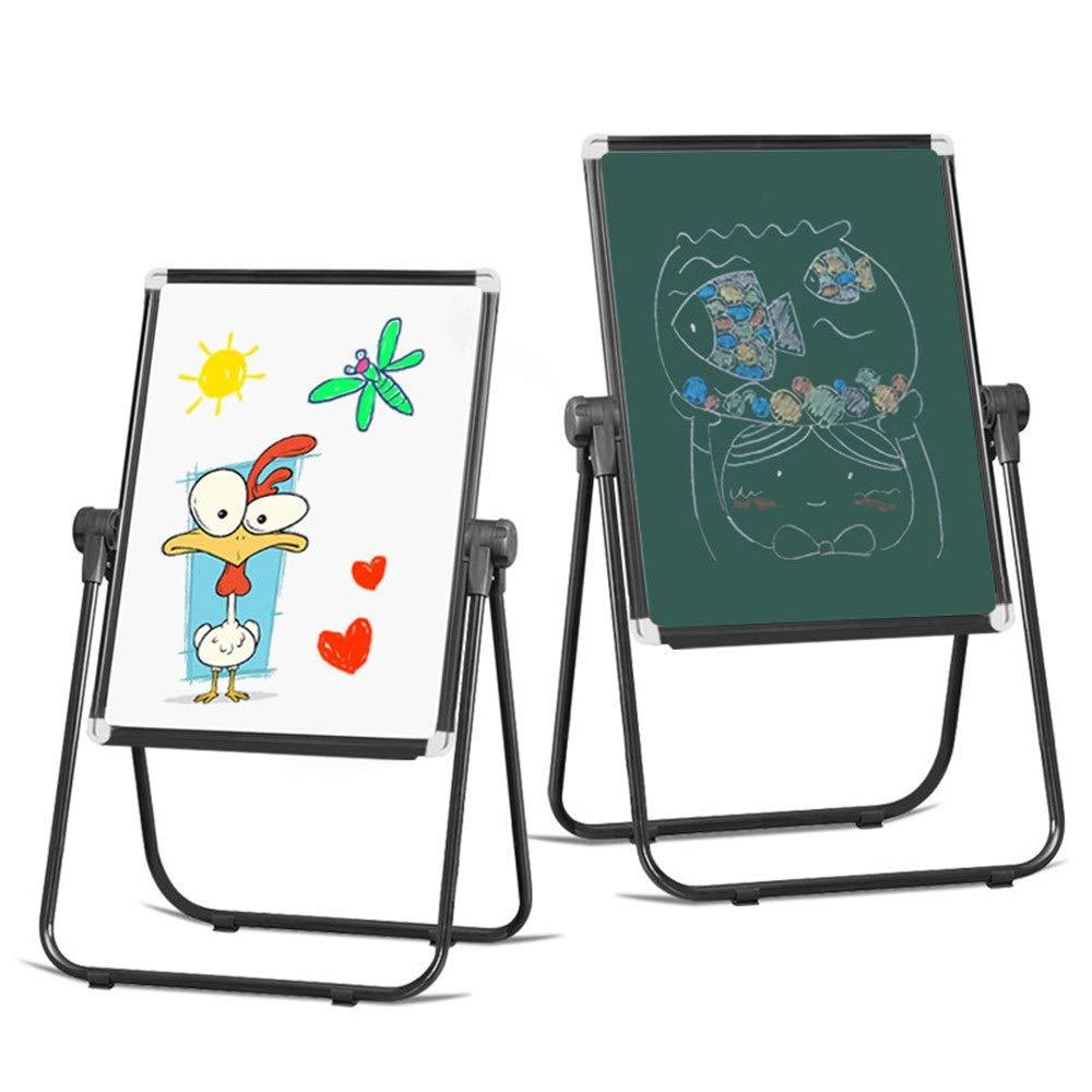 Amazon.com: DERTHWER - Pizarra decorativa para niños con ...
