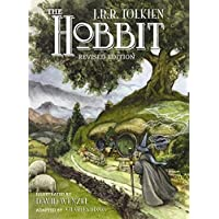 The Hobbit Graphic Novel