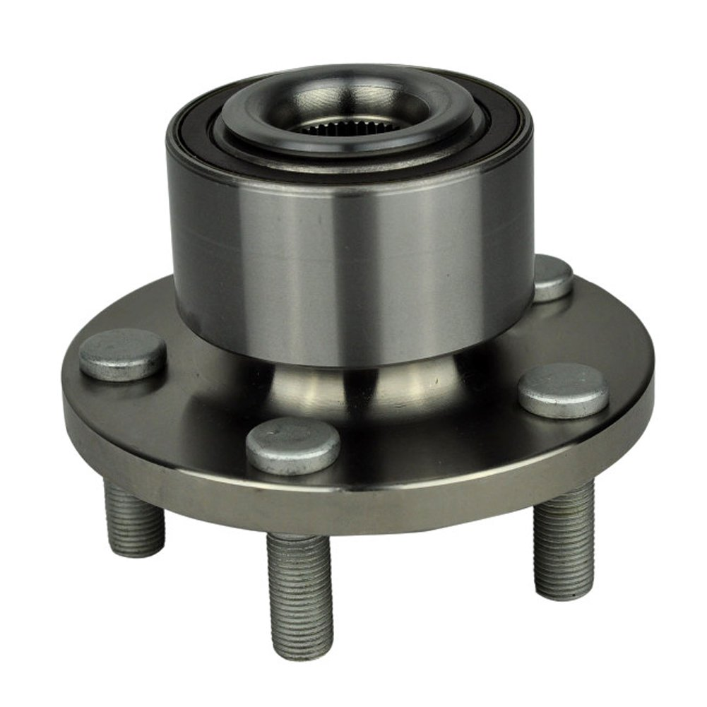 Land Rover LR2 Front Wheel Hub Bearing Assembly JSD AUTOPARTS LR003157