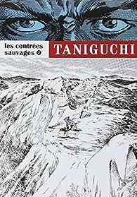 Les Contrées sauvages, Tome 2 par Jirô Taniguchi