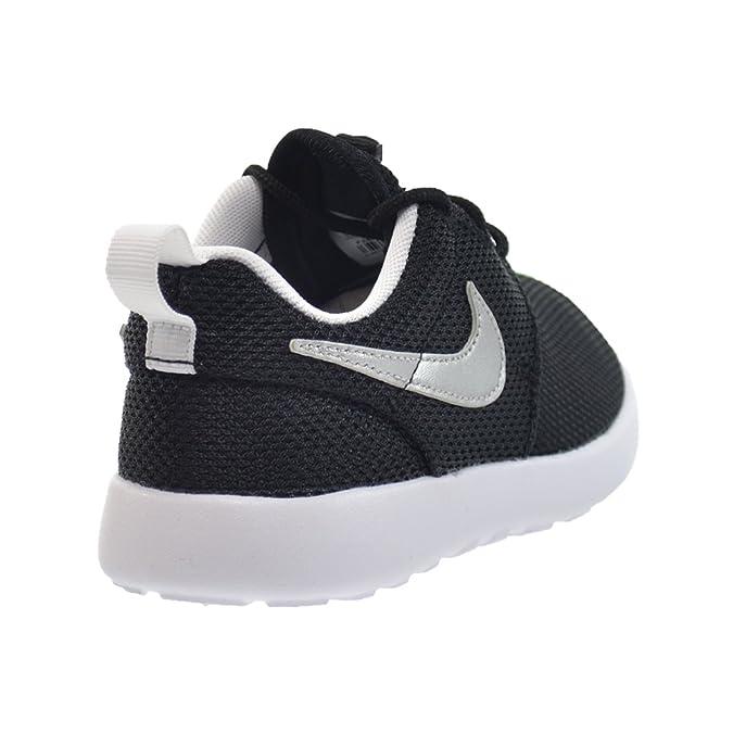 more photos f0fb8 58aca Sports & Fitness Nike Roshe One Preschool Kids Shoes Black ...