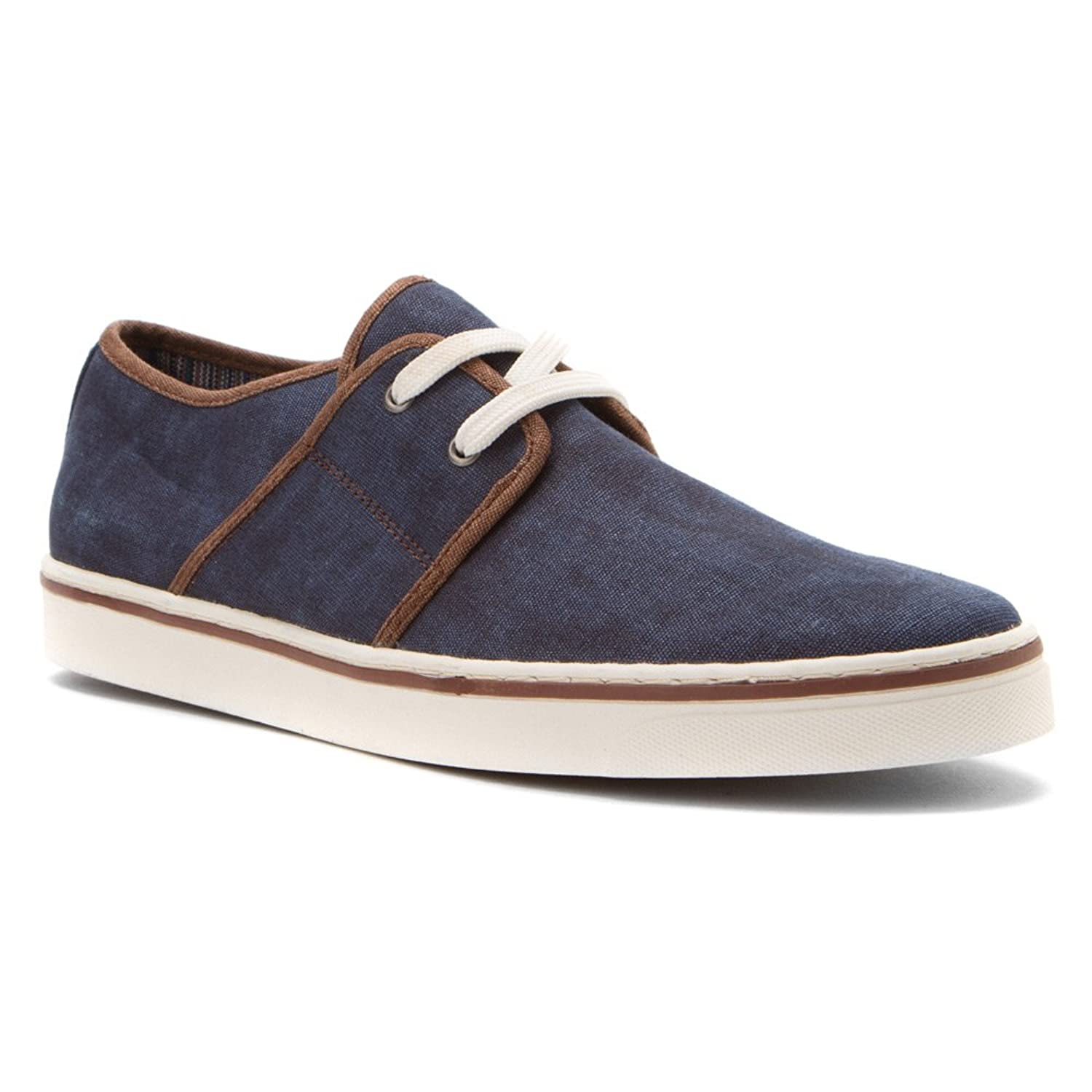 Vionic bryson canvas sneakers