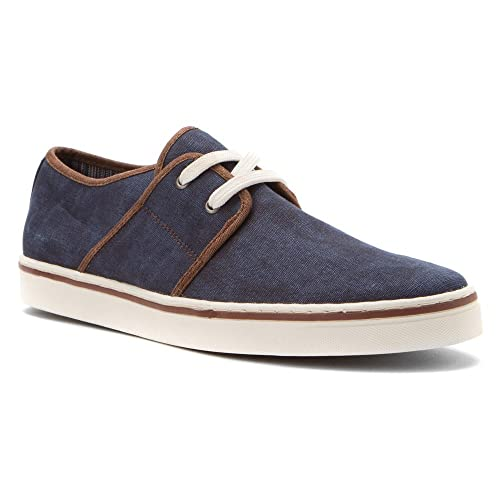 Vionic Bryson Canvas Sneakers