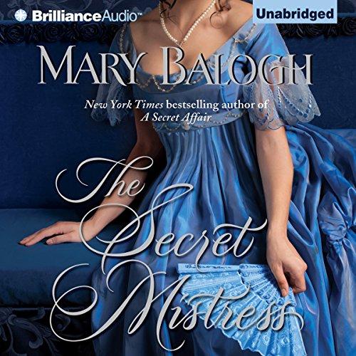 The Secret Mistress: Mistress Series, Book 3