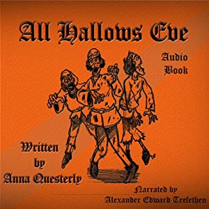 All Hallows Eve Audiobook