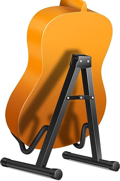 GPCT - Soporte para guitarra: Amazon.es: Instrumentos musicales
