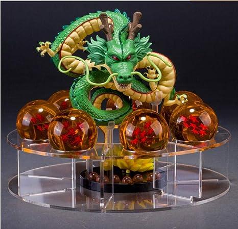 mswdm Escultura De Resina Artística Figuras De Dragon Ball Z ...