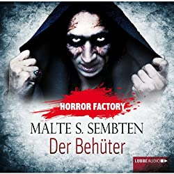 Der Behüter (Horror Factory 8)