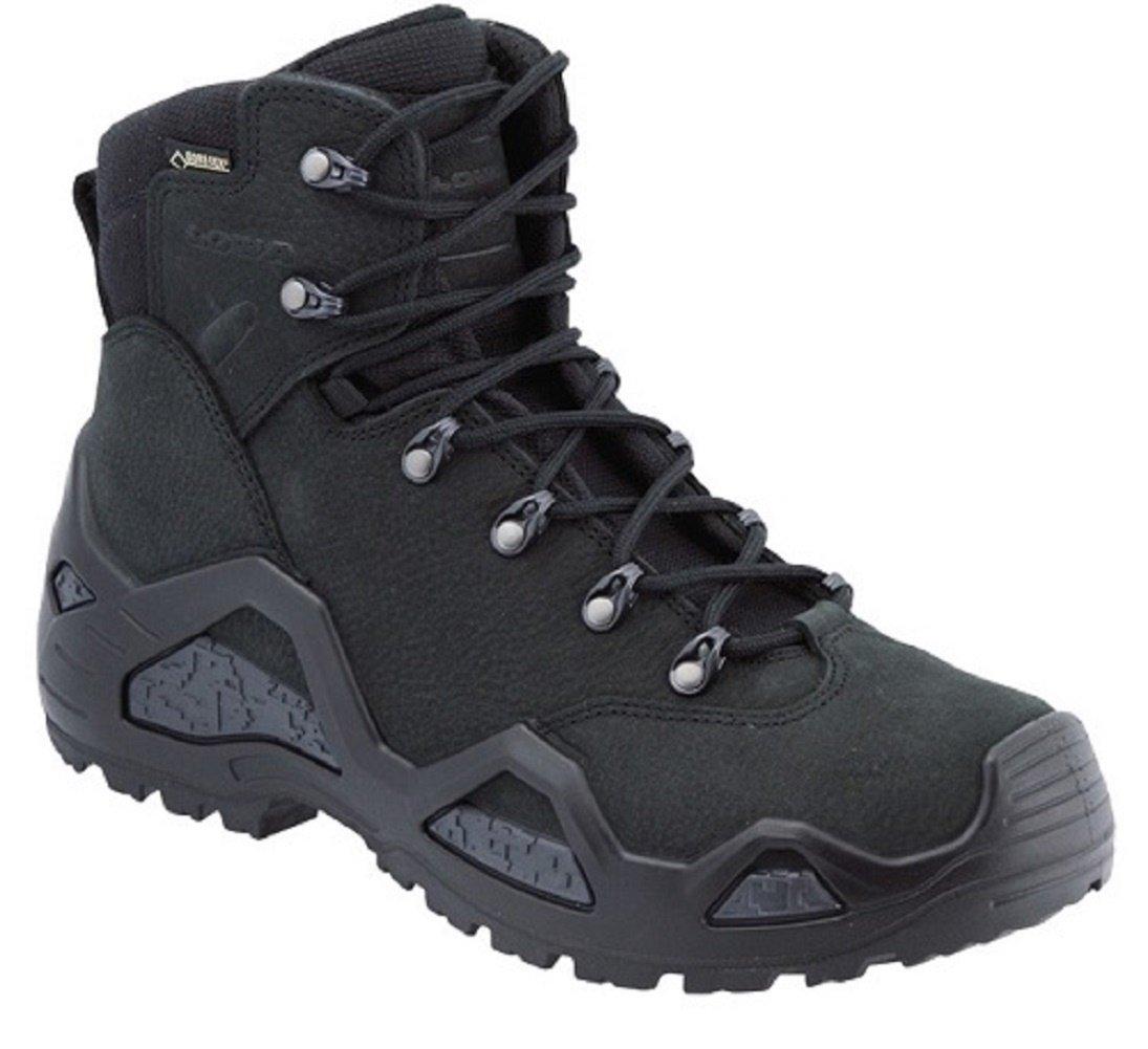 Stiefel Niedriga Z-6N Schwarz, GTX schwarz Schwarz, Z-6N 42,5 a9d725