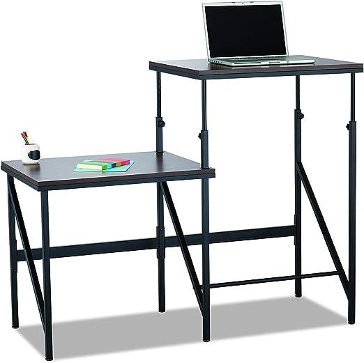 Wood & Style Escritorio de Madera y Estilo para Muebles, Mesa de ...