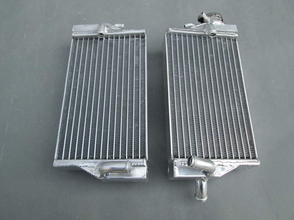 ALUMINUM ALLOY RADIATOR FOR HONDA CR 125 R//CR125R 2-STROKE 2004 04