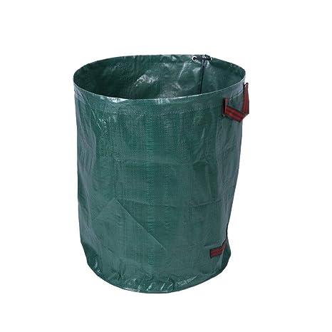 272L Bolsas de residuos de jardín Grandes 1 pcs, Bolsas de ...