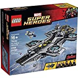 LEGO 76042 - Super Heroes - Marvel AVENGERS - The SHIELD Helicarrier