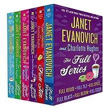 The Full Series, The Complete Collection: Full House; Full Tilt; Full Speed; Full Blast; Full Bloom; Full Scoop
