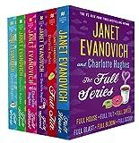 Book Cover for The Full Series, The Complete Collection: Full House; Full Tilt; Full Speed; Full Blast; Full Bloom; Full Scoop