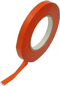 """J.V. Converting BST-24/RD05180 JVCC BST-24 Bag Sealing Tape: 1/2"""" x 180 yd, Red"""