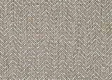 3'x5' Lanai Driftwood Custom Cut Economy Indoor Outdoor Carpet Patio Area Rugs