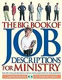 The Big Book of Job Descriptions for Ministry (Big Books)