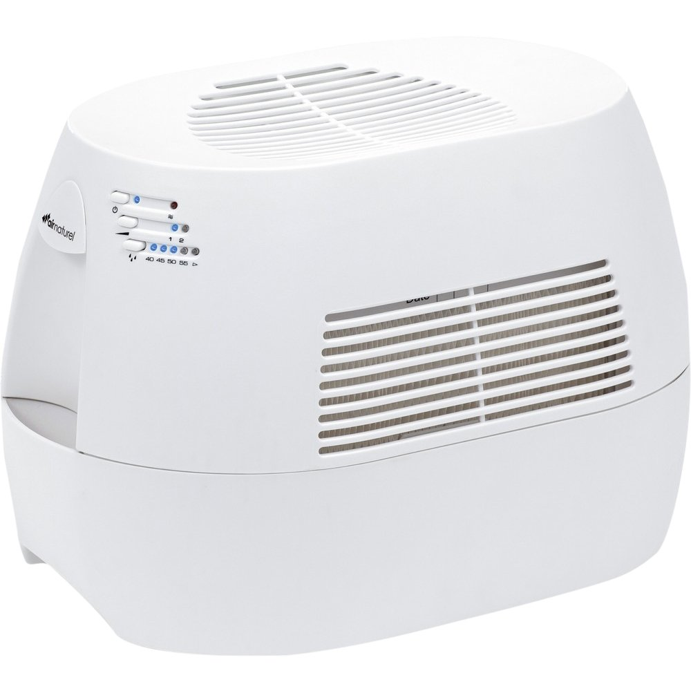 Stylies Orion Evaporator Humidifier, 6 Litre, 18 W, White Coplax Stylies
