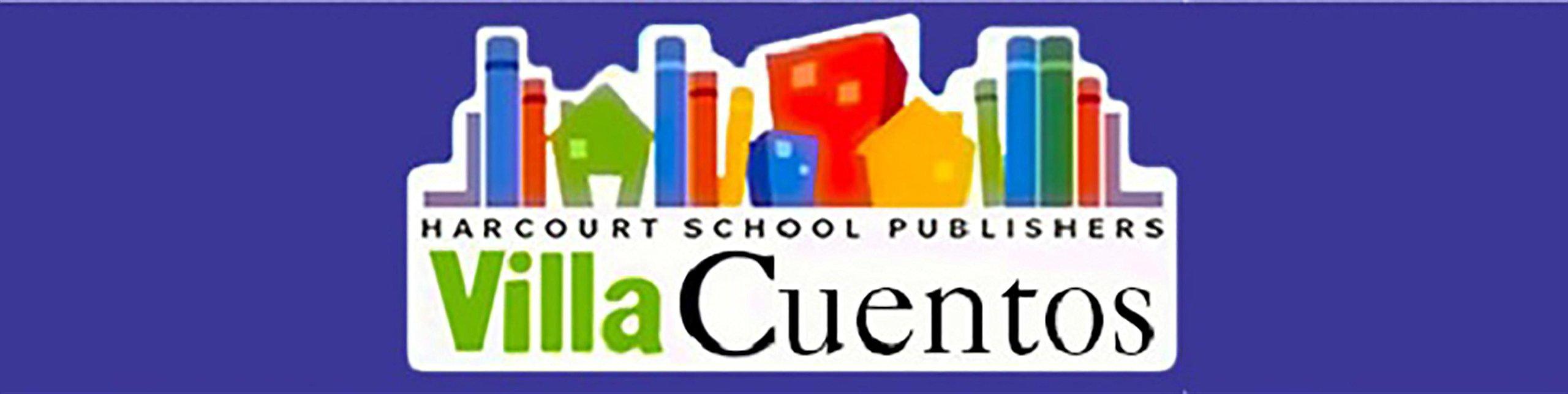 Harcourt School Publishers Villa Cuentos: Big Book Grade K Tu&Yo (Spanish Edition) pdf