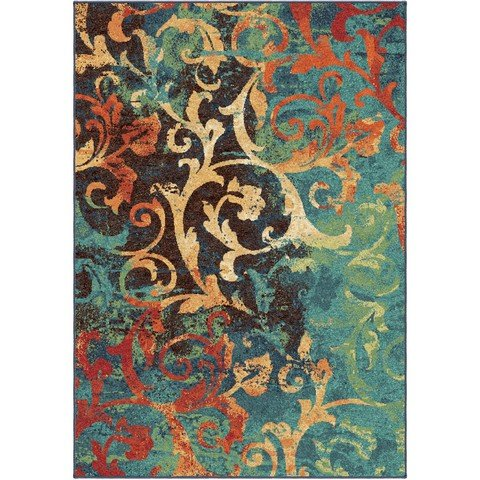 Orian Swirls - 7