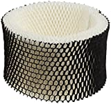 Appliances : Best Vacuum Filter Compatible with Holmes HWF62 (A) Humidifier Wick Filter for Holmes, Sunbeam, Bionaire, Replaces Part # HWF62CS