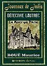 Détective LAUTREC - Le mort qui parle par Boué