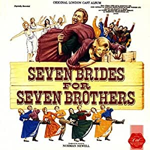 Various Seven Brides For Seven Brothers 1985 Original