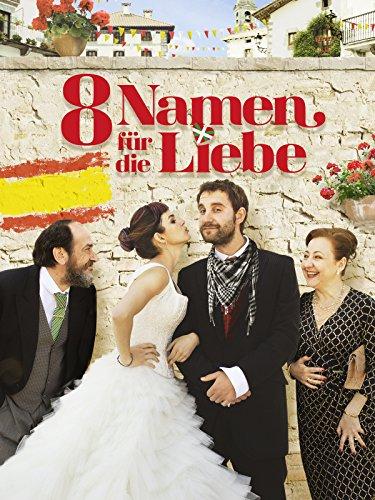 Filmcover 8 Namen für die Liebe
