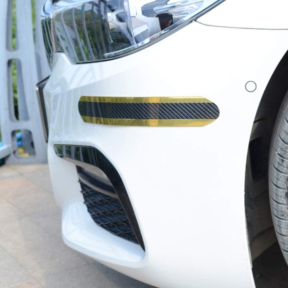 Alician Carbon Fiber Rubber Moulding Strip Rubber for Car Door Pedal Trim Bumper DIY Door Sill Protector Edge Guard Car Styling Bilateral Silver 2.5 m 7 cm Auto Accessories
