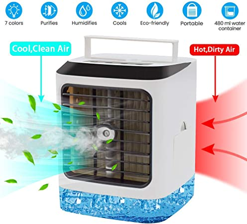 Bionaire Paper Humidifier Filter Material Evaporative Air Cooler Cooling Pad