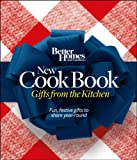 Better Homes and Gardens New Cook Book 15th Edition: Gifts from the Kitchen (Better Homes and Gardens Plaid)
