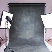 MOHOO 5x7ft Polyester Photography Background Thin Retro Pattern Backdrop Studio Props Washable