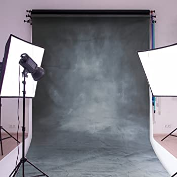 MOHOO 5x7ft Polyester Photography Background Thin Retro Pattern