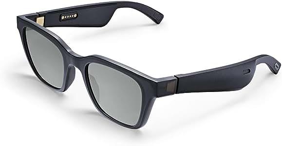 Bose Frames Audio Sunglasses, Alto, Global Fit (Low Bridge)