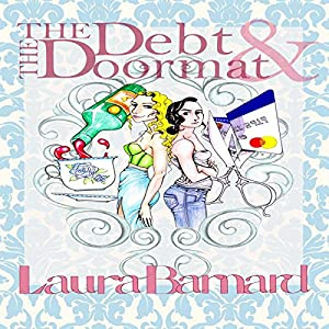 The Debt & the Doormat Audiobook